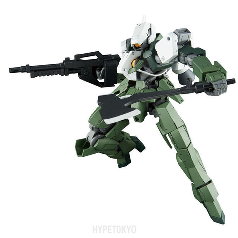 Mobile Suit Gundam Iron-Blooded Orphans 1/100 Plastic Model : Graze Custom - HYPETOKYO