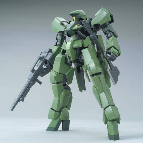 Mobile Suit Gundam Iron-Blooded Orphans 1/100 Plastic Model : Graze [Standard Type/Commander Type] - HYPETOKYO