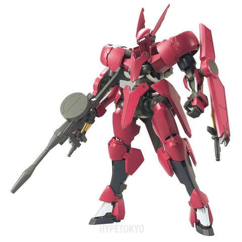Mobile Suit Gundam Iron-Blooded Orphans 1/100 Plastic Model : Grimgerde - HYPETOKYO