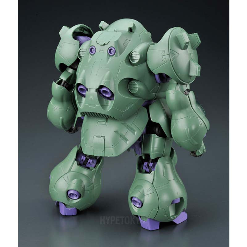 Mobile Suit Gundam Iron-Blooded Orphans  Gusion Rebake 1//100 Scale Color-coded