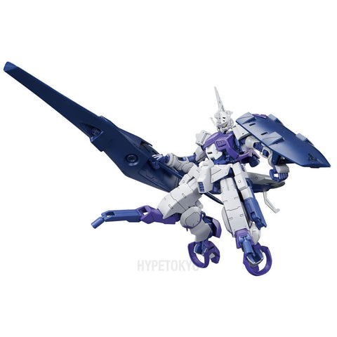 Mobile Suit Gundam Iron-Blooded Orphans 1/100 Plastic Model : Gundam Kimaris Trooper - HYPETOKYO