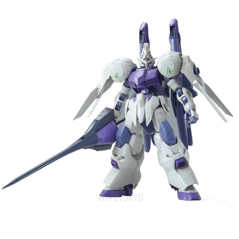 Mobile Suit Gundam Iron-Blooded Orphans 1/100 Plastic Model : Gundam Kimaris - HYPETOKYO