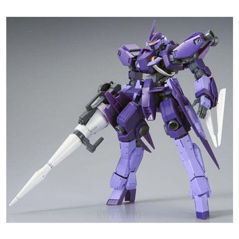Mobile Suit Gundam Iron-Blooded Orphans 1/100 Plastic Model : Schwalbe Graze [Gaelio's Use] (PRE-ORDER) - HYPETOKYO
