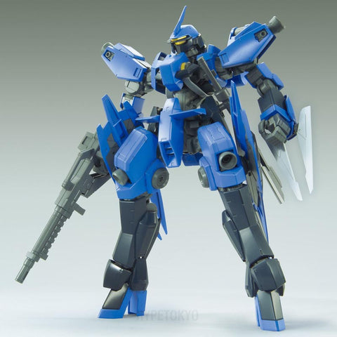 Mobile Suit Gundam Iron-Blooded Orphans 1/100 Plastic Model : Schwalbe Graze [Mcgillis Use] - HYPETOKYO