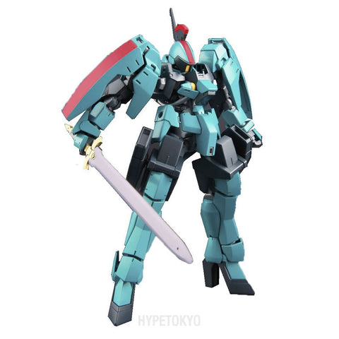 Mobile Suit Gundam Iron-Blooded Orphans HIGH GRADE : Graze Ritter [Carta's use] - HYPETOKYO