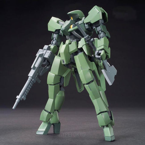 Mobile Suit Gundam Iron-Blooded Orphans HIGH GRADE : Graze [Standard Type/Commander Type] - HYPETOKYO