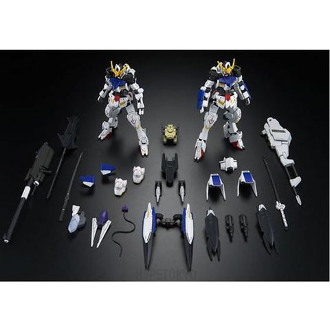 Mobile Suit Gundam Iron-Blooded Orphans HIGH GRADE : Gundam Barbatos [Complete Set - HYPETOKYO