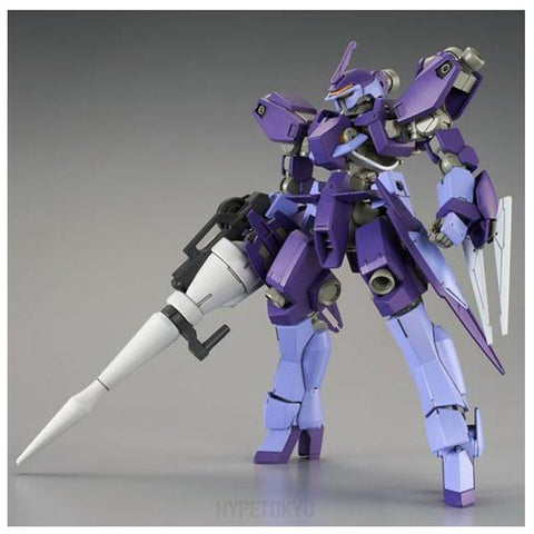 Mobile Suit Gundam Iron-Blooded Orphans HIGH GRADE : Schwalbe Graze [Gaelio's Use] - HYPETOKYO