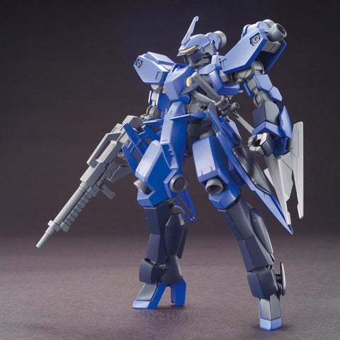 Mobile Suit Gundam Iron-Blooded Orphans HIGH GRADE : Schwalbe Graze [Mcgillis Use] - HYPETOKYO