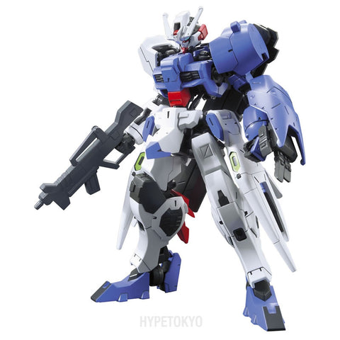 Mobile Suit Gundam Iron-Blooded Orphans MSV HIGH GRADE : Gundam Astaroth - HYPETOKYO