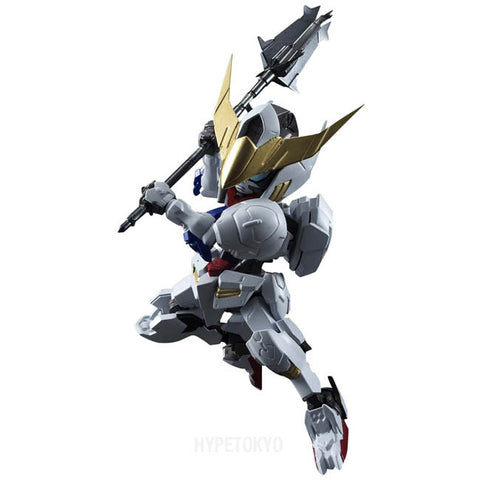 Mobile Suit Gundam Iron-Blooded Orphans NXEDGE STYLE [MS UNIT] : Gundam Barbatos - HYPETOKYO
