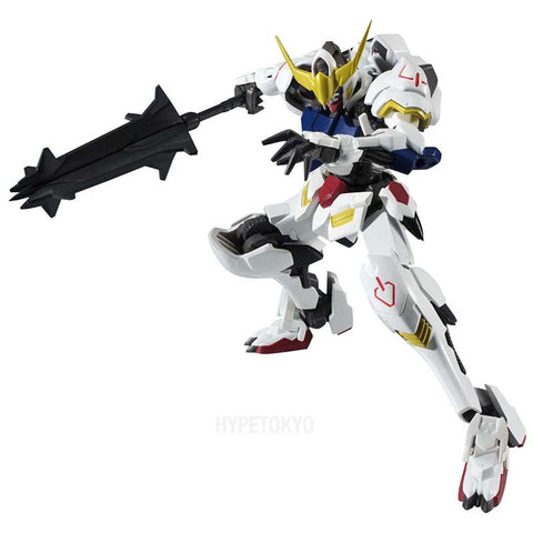 Mobile Suit Gundam Iron-Blooded Orphans ROBOT SPIRITS [SIDE MS] : Gundam Barbatos - HYPETOKYO