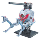 Mobile Suit Gundam MS IGLOO Master Grade 1/100 Plastic Model : RB-79 Ball Shark Mouse Marking Type - HYPETOKYO