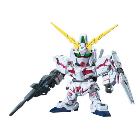Mobile Suit Gundam UC BB WARRIOR : RX-0 Unicorn Gundam Unit 01 - HYPETOKYO