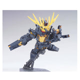 Mobile Suit Gundam UC BB WARRIOR : RX-0 Unicorn Gundam Unit 02 Banshee - HYPETOKYO