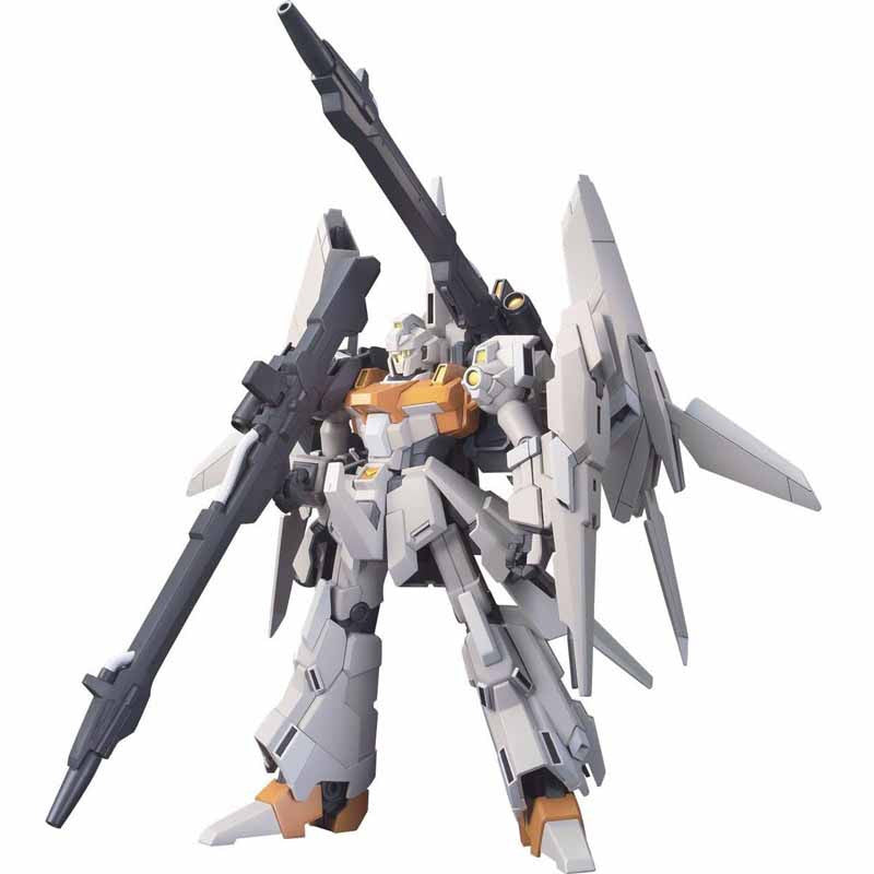 Mobile Suit Gundam UC HGUC 1/144 Plastic Model : RGZ-95 ReZEL Type-C [Defenser b Unit/General Revil] - HYPETOKYO