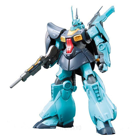 Mobile Suit Zeta Gundam RE/100 : MSK-008 Dijeh