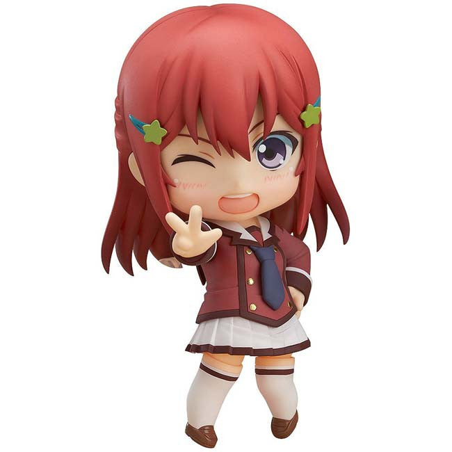 Inou Battle Within Everyday Life Nendoroid : Tomoyo Kanzaki - HYPETOKYO