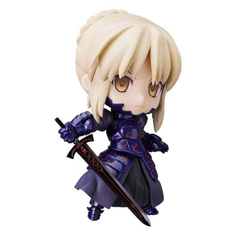 Fate/stay Night Nendoroid : Saber Alter Super Movable Edition - HYPETOKYO