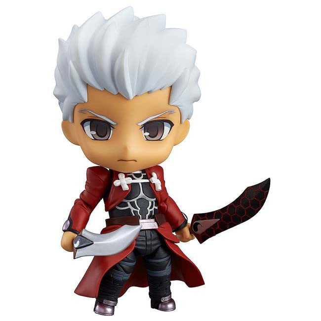 Fate/stay night [Unlimited Blade Works] Nendoroid : Archer Super Movable Edition - HYPETOKYO