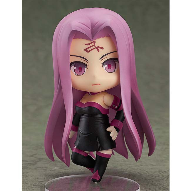 fate stay night unlimited blade works rider