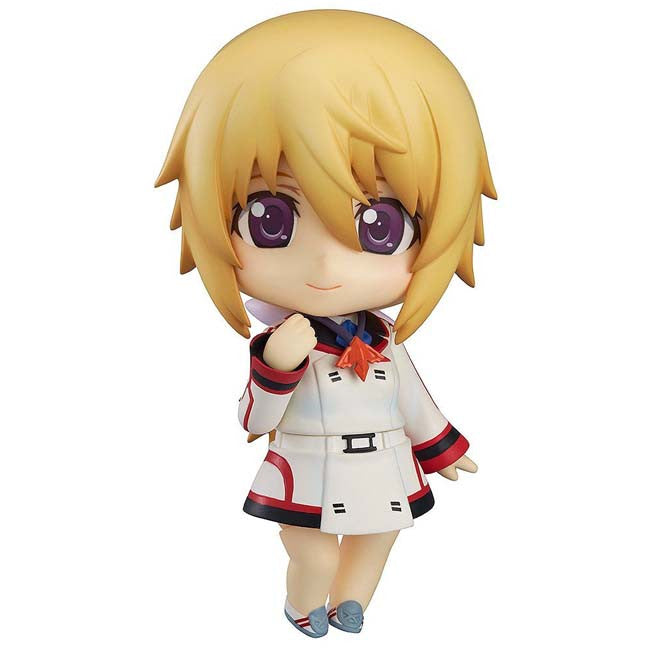 IS 'Infinite Stratos' Nendoroid : Charlotte Dunois - HYPETOKYO