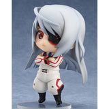 IS 'Infinite Stratos' Nendoroid : Laura Bodewig - HYPETOKYO