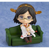 Kantai Collection 'KanColle' Nendoroid : Kirishima - HYPETOKYO