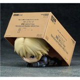 METAL GEAR SOLID 2 SONS OF LIBERTY Nendoroid : Raiden (MGS2 Ver.) - HYPETOKYO