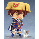 Shiren the Wanderer 5+ Fortune Tower to Unmei no Dice Nendoroid : Shiren [Super Movable Edition] - HYPETOKYO