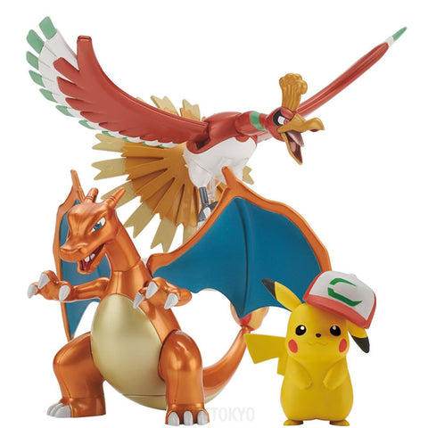 pokemon-plamo-collection-plastic-model-ho-oh-charizard-ashs-pikachu-set_HYPETOKYO_1
