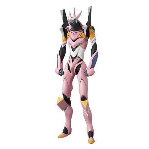 Evangelion Q REAL ACTION HEROES (ACTION FIGURE) : Evangelion Unit 08 beta - HYPETOKYO