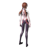 Evangelion Q REAL ACTION HEROES (ACTION FIGURE) : Makinami Mari Illustrious - HYPETOKYO
