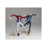 Lupin the Third REVOLTECH : Lupin the Third - HYPETOKYO