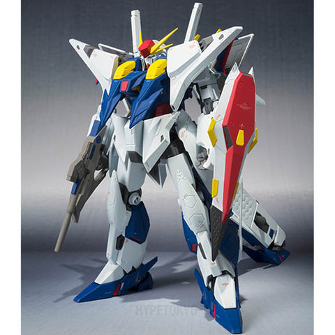 ROBOT SPIRITS [SIDE MS] Mobile Suit Gundam Hathaway's Flash : RX-105 XI Gundam Missile Pod Attachment Marking Plus Ver. - HYPETOKYO