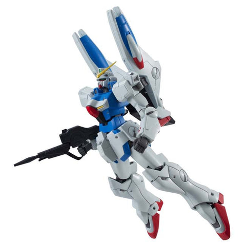 ROBOT SPIRITS [SIDE MS] Mobile Suit V Gundam : LM312V04+SD-VB03A V Dash Gundam - HYPETOKYO