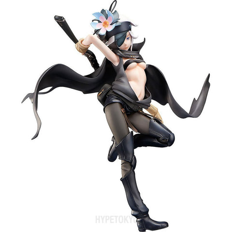 Rokka: Braves of the Six Flowers FREEing 1/8 Scale Figure : Flamie Spidlow - HYPETOKYO