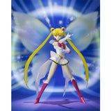 S.H.FIGUARTS Sailor Moon : Super Sailor Moon - HYPETOKYO