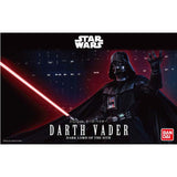 Star Wars Bandai 1/12 Plastic Model : DARTH VADER - HYPETOKYO