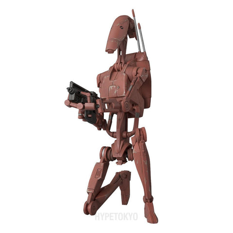 Star Wars S.H.FIGUARTS : Battle Droid [Geonosis Color] - HYPETOKYO