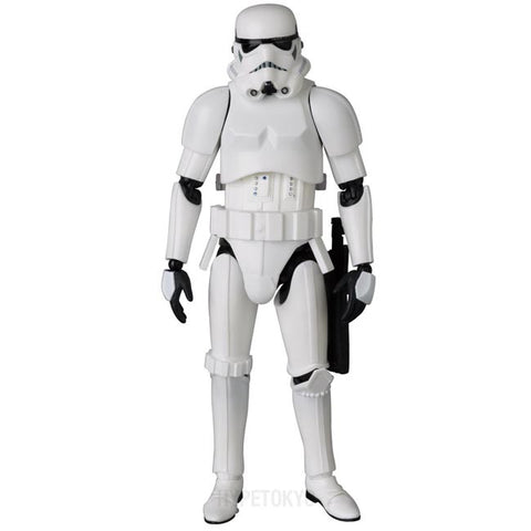 STAR WARS (TM) MAFEX (ACTION FIGURE) : STORMTROOPER (TM) - HYPETOKYO