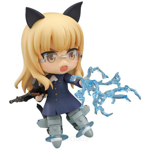 Strike Witches Nendoroid : Perrine Clostermann - HYPETOKYO