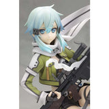 Sword Art Online II 1/8 Scale Figure : Shinon -Phantom Bullet- - HYPETOKYO