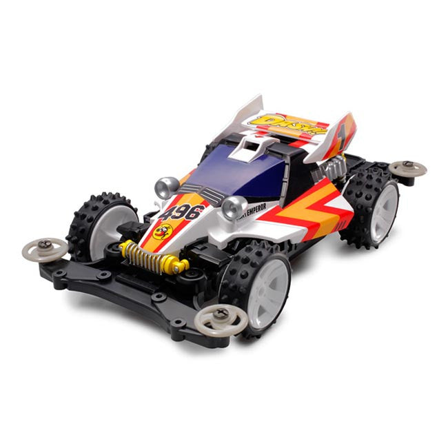 TAMIYA MINI 4WD : DASH-1 EMPEROR [MS CHASSIS] - HYPETOKYO