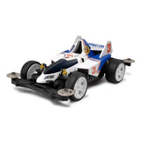 TAMIYA MINI 4WD : DASH-3 SHOOTING STAR [MS CHASSIS] - HYPETOKYO