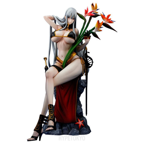 Valkyria Chronicles DUEL VERTEX 1/6 Scale Figure : Selvaria Bles [-Everlasting Summer-] - HYPETOKYO