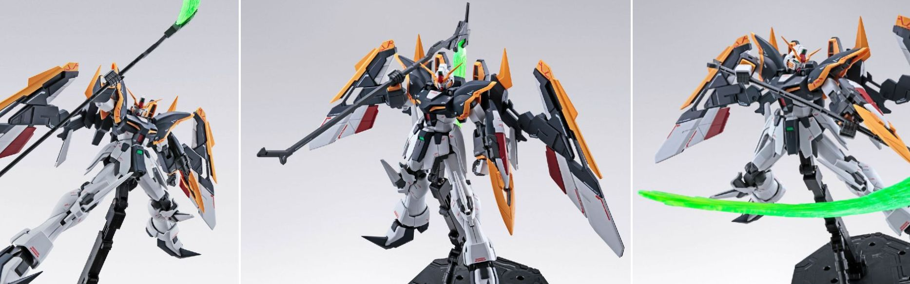 new-mobile-report-gundam-wing-endless-waltz-the-glory-of-losers-master-grade-1-100-plastic-model-xxxg-01d-gundam-deathscythe-rousette-equipment