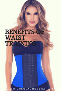BENEFITS OF WAIST TRAINING