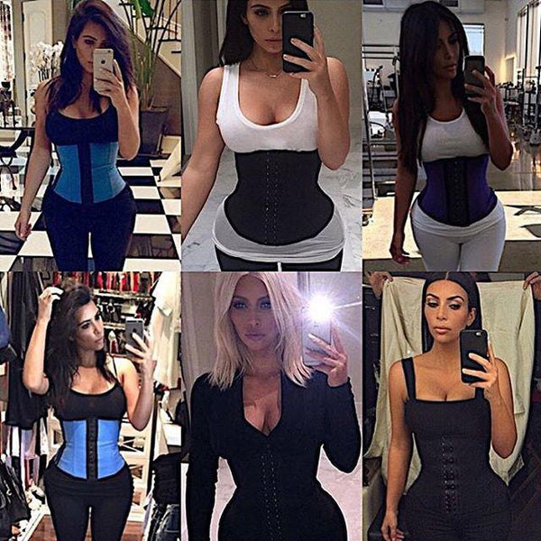 Top 5: These Celebrities love body shapers