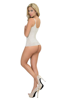 Ursula Control Thermal Vest Body Shaper